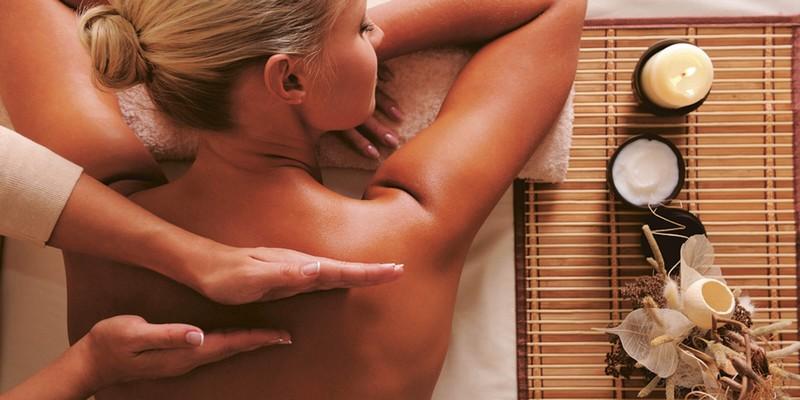 массаж спины противопоказания