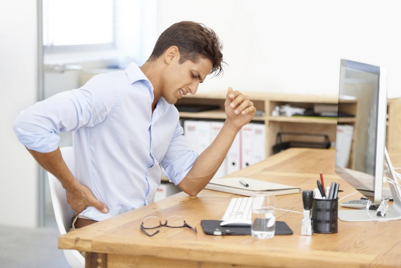 устранение боли при невралгии пояснично - крестцового отдела