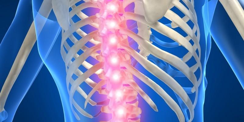 компрессионный перелом 12 грудного позвонка последствия