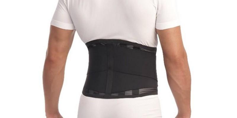пояс для спины при болях в пояснице