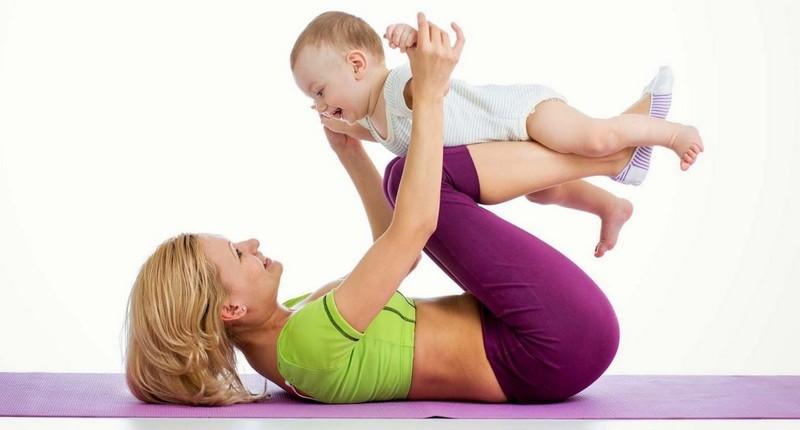 профилактики сколиоза у грудных детей
