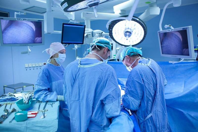 оперативное лечение рака позвоночника