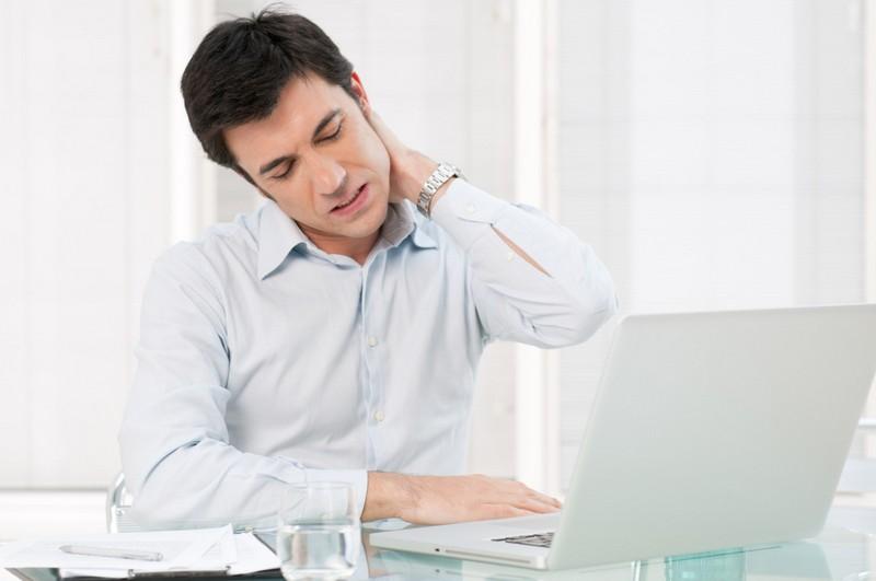 психологические нарушения как причина шейных спазмов