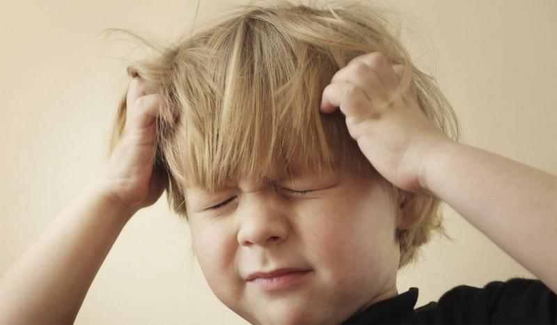 Симптомы спинального инфаркта у детей