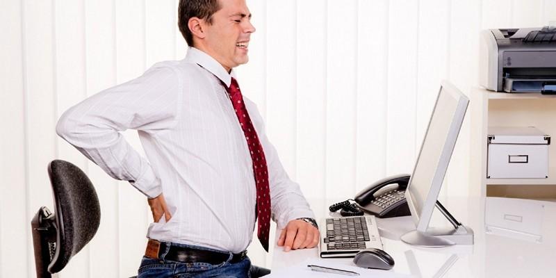 Почему болят мышцы спины первая помощь и причины