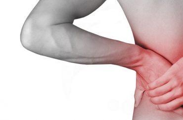Болит поясница при месячных причины что делать как снять боль