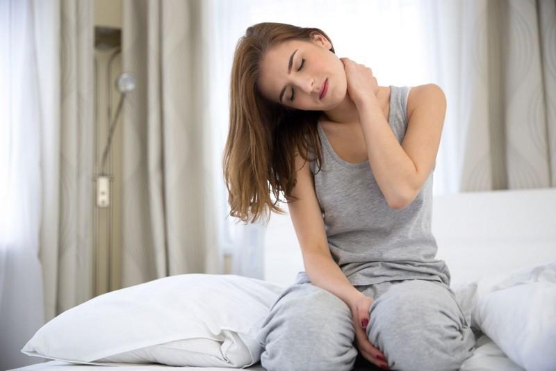 как определить причину болей в шее