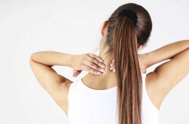 Мазь от боли в шее и плече и плече чем помазать если болит