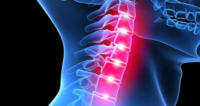 причины шейных болей