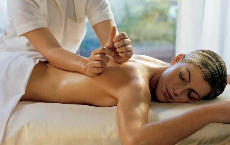 Болит спина после массажа - возможные причины