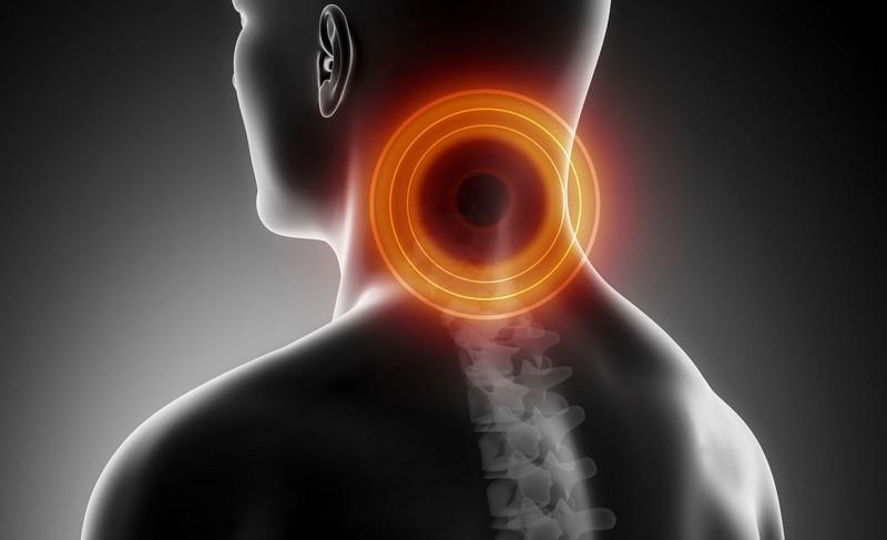 усиление шейных болей