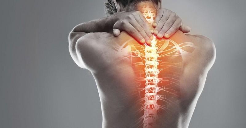 механизм усиления болевых ощущений