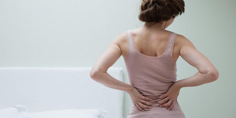 Что делать, если болят бока с двух сторон спины??