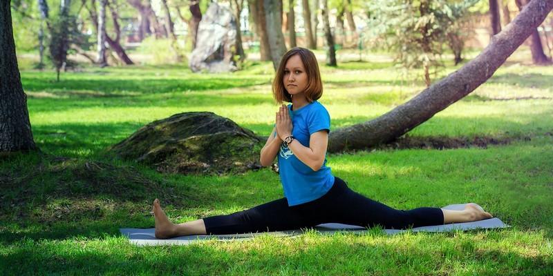 H1 йога при остеохондрозе шейного отдела