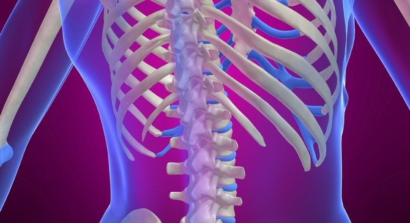 почему возникает субхондральный склероз позвоночника