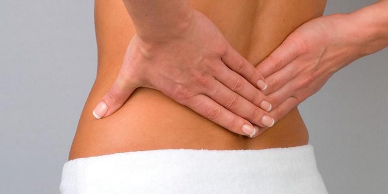 как лечить поясничный остеохондроз в домашних условиях