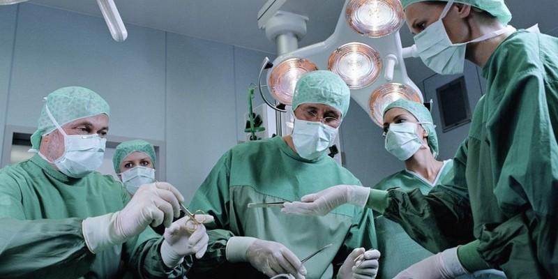 Сколиоз операция