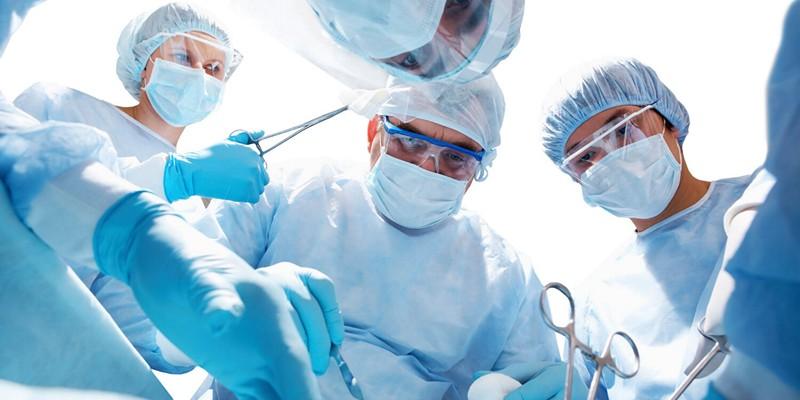 операция остеофитов