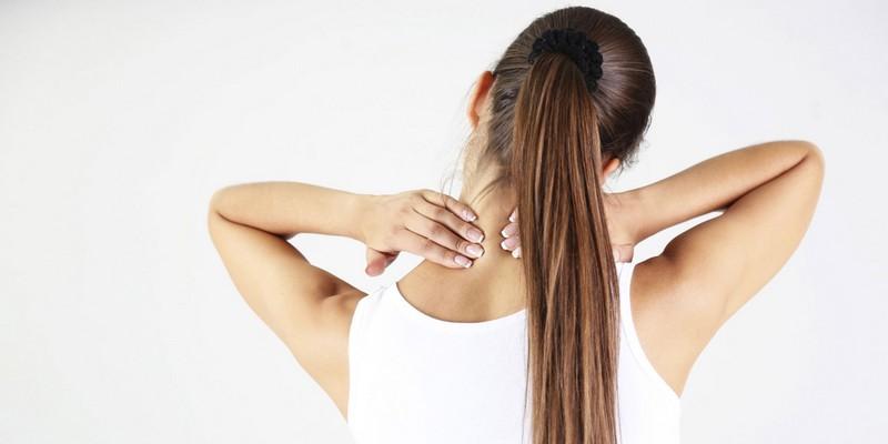 методы профилактики шейных болей