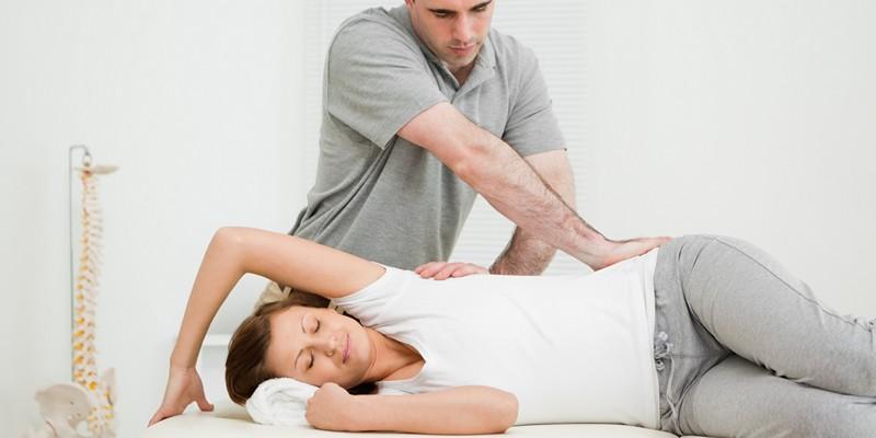 S-образный сколиоз позвоночника - лечение, причины и симптомы