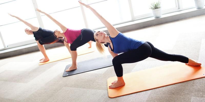 Лечебная гимнастика для лечения сколиоза позвоночника