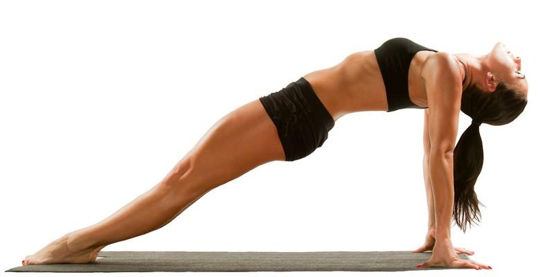 полезна ли йога при грыже поясничного отдела