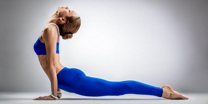 Йога для шеи – благо или вред?