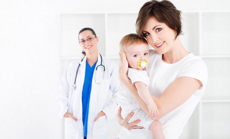 Лечение миозита у детей