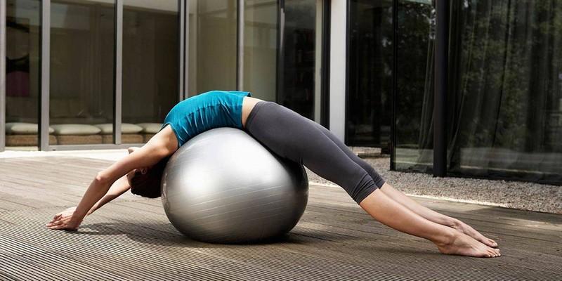 Какие нужны упражнения при нарушении осанки?