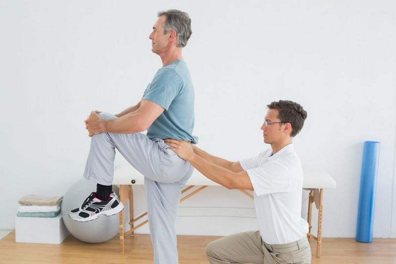 как проявляется поясничный остеохондроз