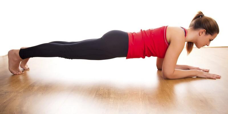 Какие выполнять упражнения при поясничном остеохондрозе?