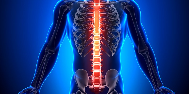 Туберкулез костей позвоночника