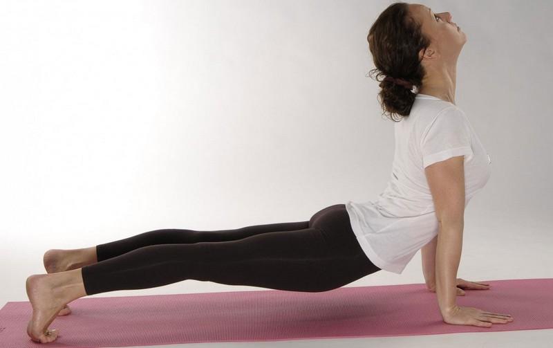 упражнения для разных стадий остохондроза