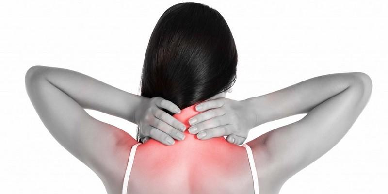 как выполнять упражнения для шеи