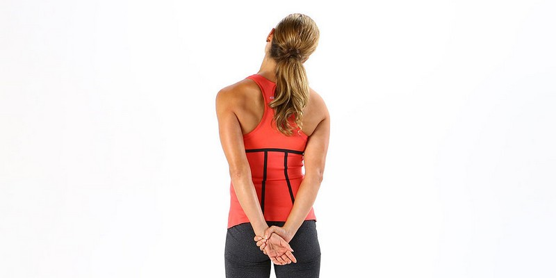 Лечебная физкультура для лечения шейного отдела позвоночника