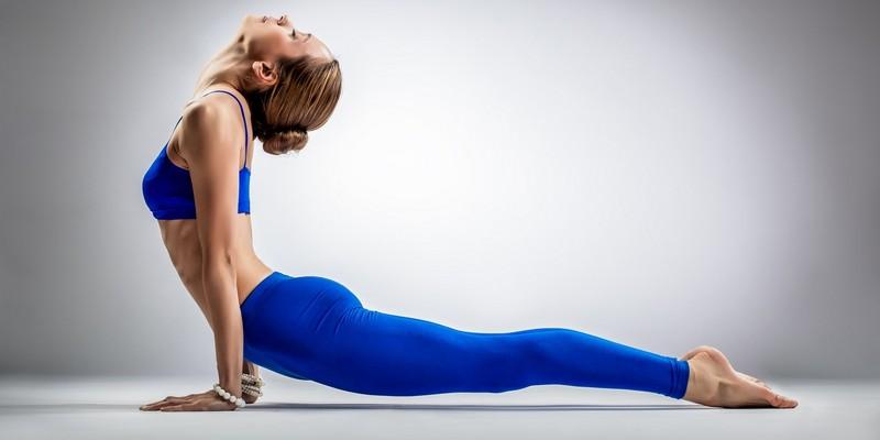 Какие существуют упражнения для грудного отдела позвоночника?