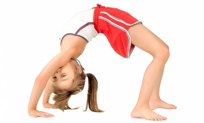 упражнения для нормальной осанки