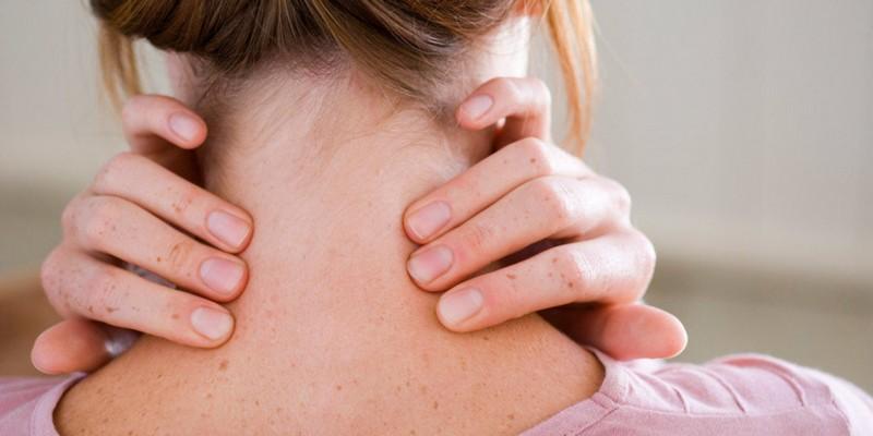 Чем лечить миозит шеи