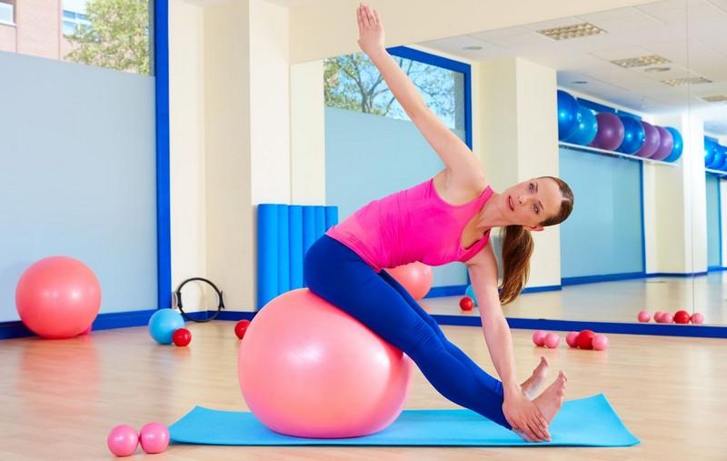 Лечебная физкультура при хондрозе спины