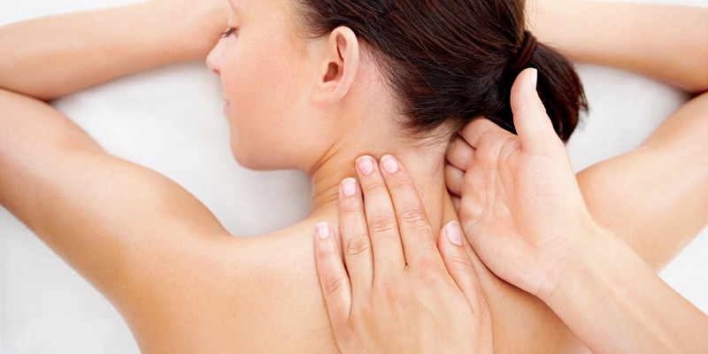 лечение шейной мигрени