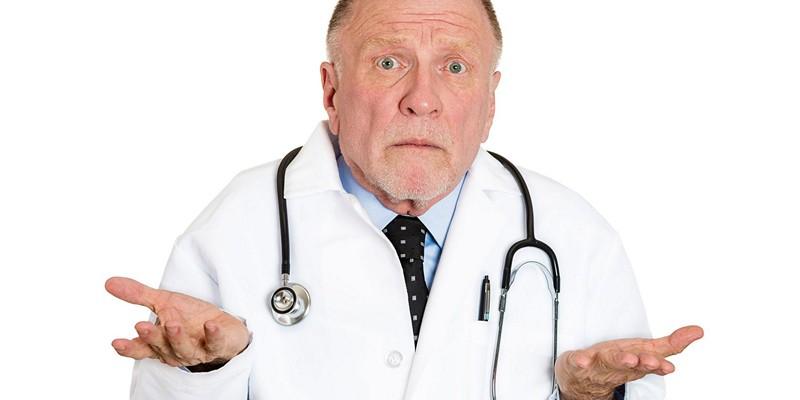 Причины возникновения заболевания