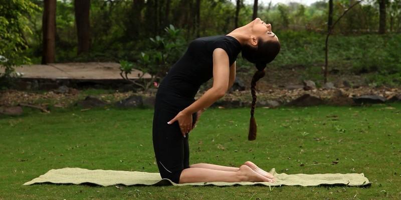 Упражнения при ишиасе седалищного нерва