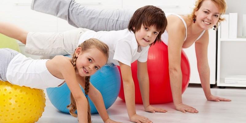 Гимнастика при сколиозе у взрослых и детей